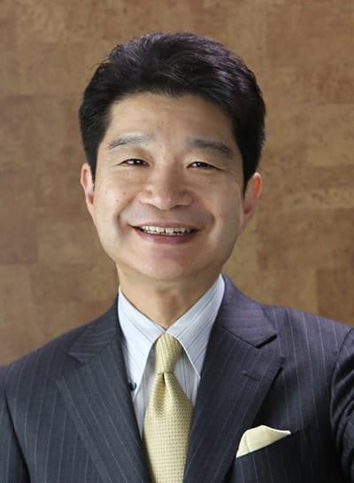 Shinichi Hirose(Professor of Faculty of Medicine)