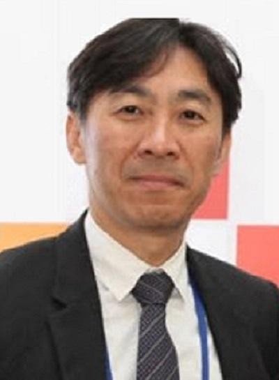 Yoshinari Uehara(Professor of Faculty of Sports and Health Science , Institute for Physical Activity)